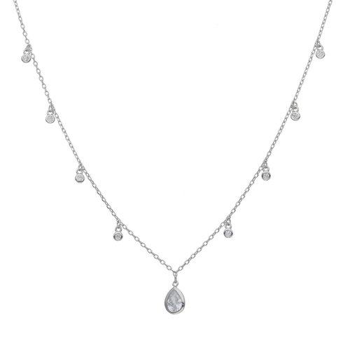 b687d587296e Collares de plata